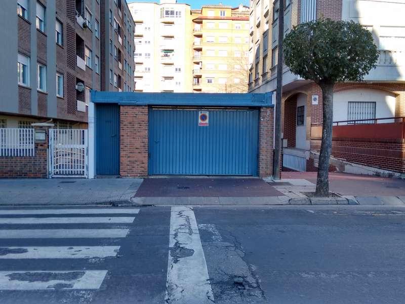inmobiliaria felova logro o garajes c ntricos